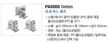 PA5000